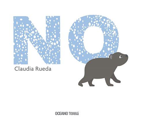 No (Los Álbumes) por Claudia Rueda