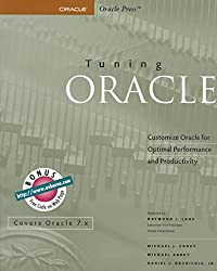 [(Tuning Oracle)] [By (author) Michael J. Corey ] published on (November, 1994)