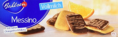 Bahlsen Messino Vollmilch, 12er Pack (12 x 125 g)