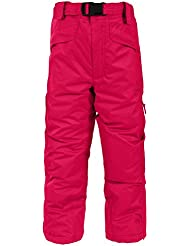 Trespass Children's Marvelous Fibre Pu Pants