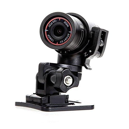 1080P HD Casque Moto Vélo embarquee Sports Action Caméra vidéo DVR Mini DV  Caméscope 5ab3fcd0d8ea