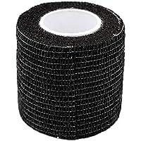 Minzhi 4.5mx7.5cm selbsthaftend Atmungsaktiv Verband Wraps Elastic Adhesive Sport Erste-Hilfe-Nonwoven Fabric-Tape preisvergleich bei billige-tabletten.eu