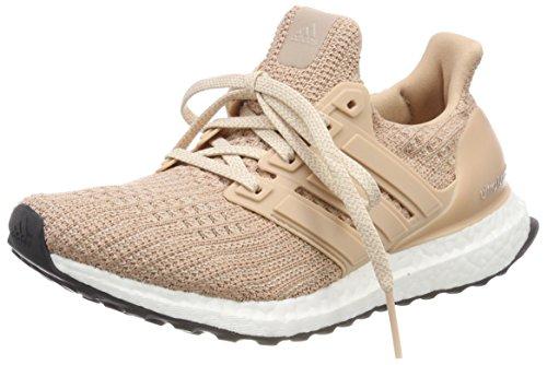 Adidas Damen Ultraboost Sneaker , Beige Percen 000, 38 2/3 EU