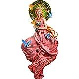 Skulptur Deko Charakter Wanddekoration Anhänger Wandbild Wohnzimmer Malerei Dreidimensionale Relief Malerei Rosa Übergroßen Verbrechen Simulation 100 * 49 cm Jahrestag