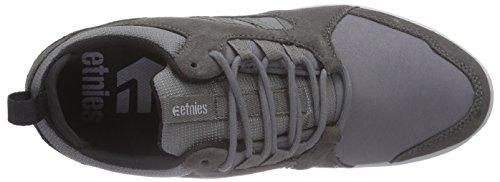Etnies Scout Mt, Chaussures de skateboard homme Gris (grey/light Grey)