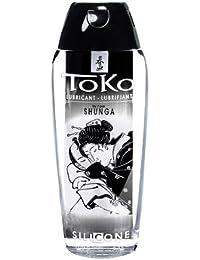 SHUNGA Lubrifiant Toko Silicone 165 ml