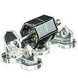 XFY Motore Solare Magnetico, Manuale Fai da Te Creativo Levitazione Magnetica Motore Solare, Kit Giocattolo Dimostrativo di Esperimento di Fisica