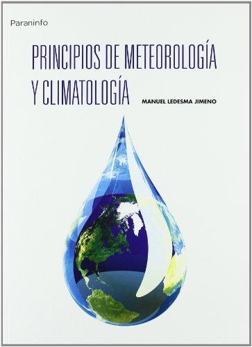METEOROLOGIA Y CLIMATOLOGIA