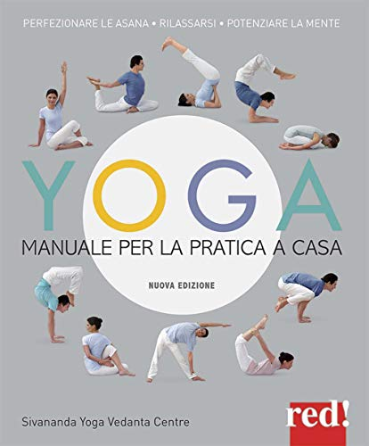 Photo Gallery yoga. manuale per la pratica a casa
