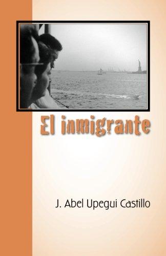 El Immigrante Cover Image
