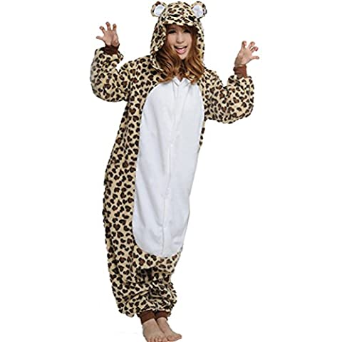 Polar Bear Costume Halloween - Voguehive - Ensemble - Manches Longues -