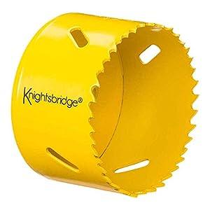 Knightsbridge 75mm Bi-metal Holesaw