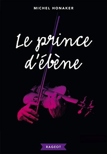 Le prince d'ébène par Michel Honaker