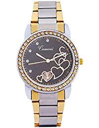 CAMERII Analogue Multicolor Women's Watch - CWL546