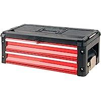 YT YATO-09107-Cassetta degli attrezzi con 2 cassetti