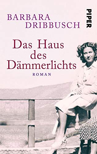 Buchseite und Rezensionen zu 'Das Haus des Dämmerlichts: Roman' von Barbara Dribbusch