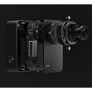 Xiaomi Mijia Acción Cámara 4K Pantalla Táctil Negro