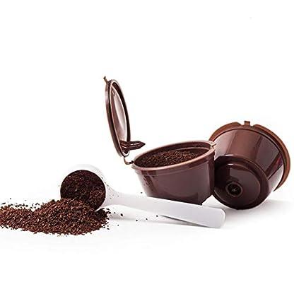 Oumosi-Edelstahl-Kaffeekrbe-wiederverwendbar-Kapseln