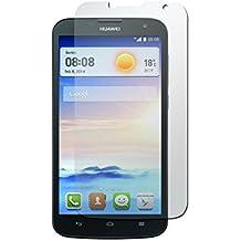 2 x Huawei Ascend G730 protector de pantalla mate Películas Protectoras