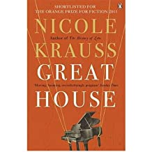 [(Great House)] [Author: Nicole Krauss] published on (April, 2011)
