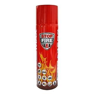 ReinoldMax 56636 Feuerlöschspray Stop Fire, 500 ml