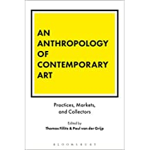 Anthropology of Contemporary Art