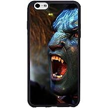 iphone 6 Plus - Avatar película resistente Funda Caso Carcasa para iphone 6 6s Plus (13,97 cm)