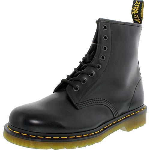 Dr. Martens 1460 Black Smooth 11822006, Boots - 43 EU -