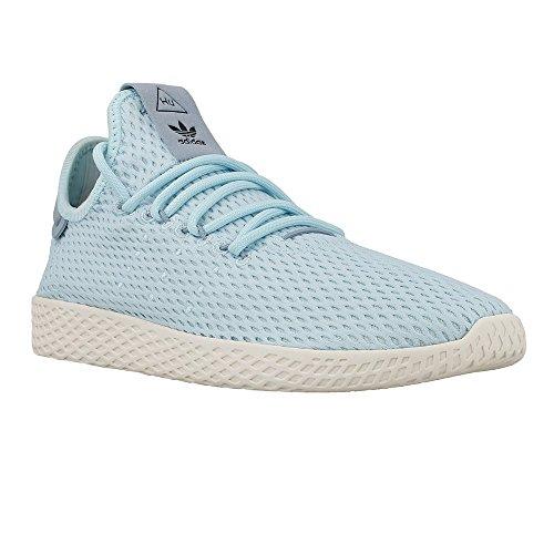 adidas PW Tennis HU Schuhe blue/blue (Adidas Für Tennis-schuhe Männer)
