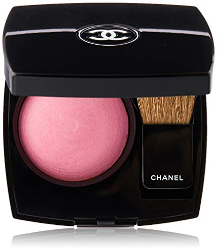 CHANEL  Rouge Joues Contraste 64 Pink Explosion 4 Gr (Blush Contraste Joues Powder)