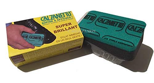 Calzanetto Schuhbürste, 4 Stück