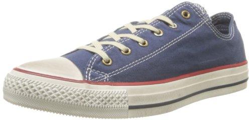 Converse  Chuck Taylor Ani Print Ox,  Sneaker donna Blu