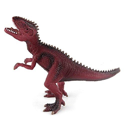 Simuliertes Dinosaurier Modell HARRYSTORE Kinder Pädagogisches Spielzeug Mini Dinosaurier Geschenk für Kinder (C)