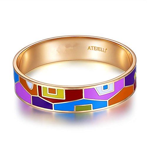 ateiellir-bracelet-email-femme-vue-multicolore-alliage-plaque-or-rose-cadeau-jw-b59