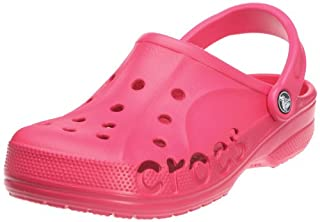 crocs Baya, Zuecos Unisex Adulto, Rosa (Raspberry), 41/42 EU (B005HV39KU) | Amazon price tracker / tracking, Amazon price history charts, Amazon price watches, Amazon price drop alerts
