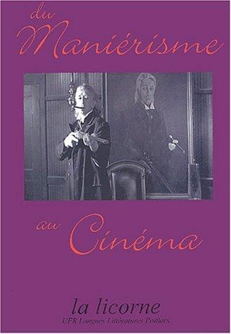 Du maniérisme au cinéma de Véronique Campan (11 décembre 2003) Broché