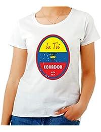 Amazon.es: Ecuador - Mujer: Ropa