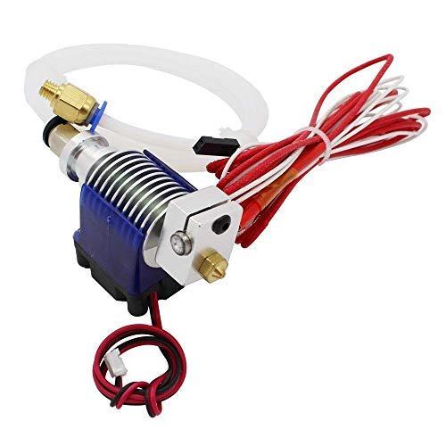 ANYCUBIC Estrusore Hotend da 1,75 mm per stampante 3D (V6 felce piccante)