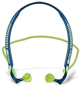 Moldex 6700 Bouchons d'oreille casque Jazz-Band SNR 23dB (Import Grande Bretagne)