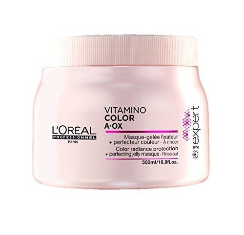 L'Oreal Professionnel Serie Expert Vitamino Color A.Ox Mask 500ml