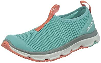 Salomon Womens RX Moc 3.0 Performance Running Trainer Shoe