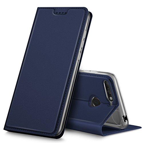 Cover Huawei Y6 2018, Custodia protettiva Huawei Y6 2018, Geemai Huawei Y6 2018 Cover protettiva, protezione di lunga durata, protezione efficiente ...