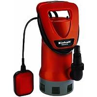 Einhell RG-DP 8535 / 4170624 Pompe submersible pour eaux chargées