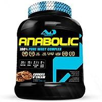 Anabolic Whey Complex