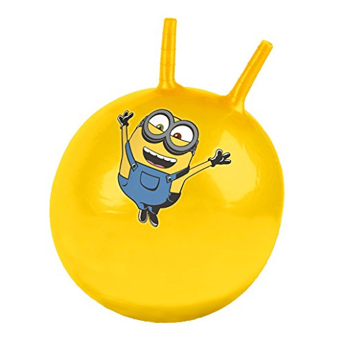 Image of Despicable Me Minion Bob Space Hopper
