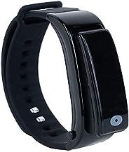JSTOR 2 in 1 Fitness Y3 Plus Talk Smart Band Bracelet Watch with Bluetooth Handsfree Headset Earphone, Heart R