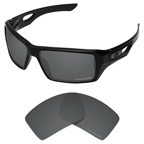 Tintart Performance Replacement Lenses for Oakley Eyepatch 1 2 Sunglass  Polarized Etched 9d86ee41ed