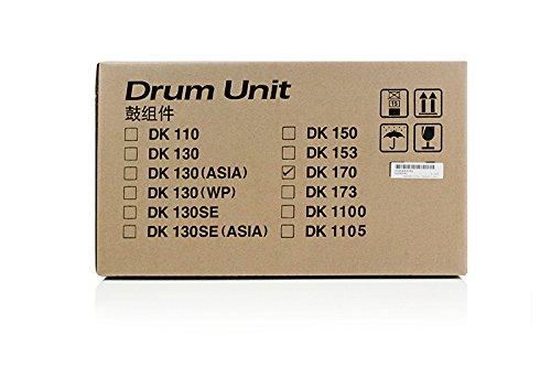 Preisvergleich Produktbild Original Stan Bildtrommel passend für Kyocera FS-1370 DN Kyocera DK170 302LZ93060 , 302LZ93061 - Premium Trommel - Schwarz - 100.000 Seiten