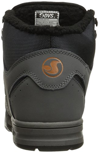 Elan(エラン) Militia Boot - Scarpa, , taglia Grey Nubuck/Sherpa