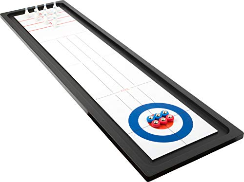 Small Foot by Legler Tisch - Curling und Bowling 2 in 1